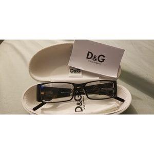 Dolce Gabanna Glasses
